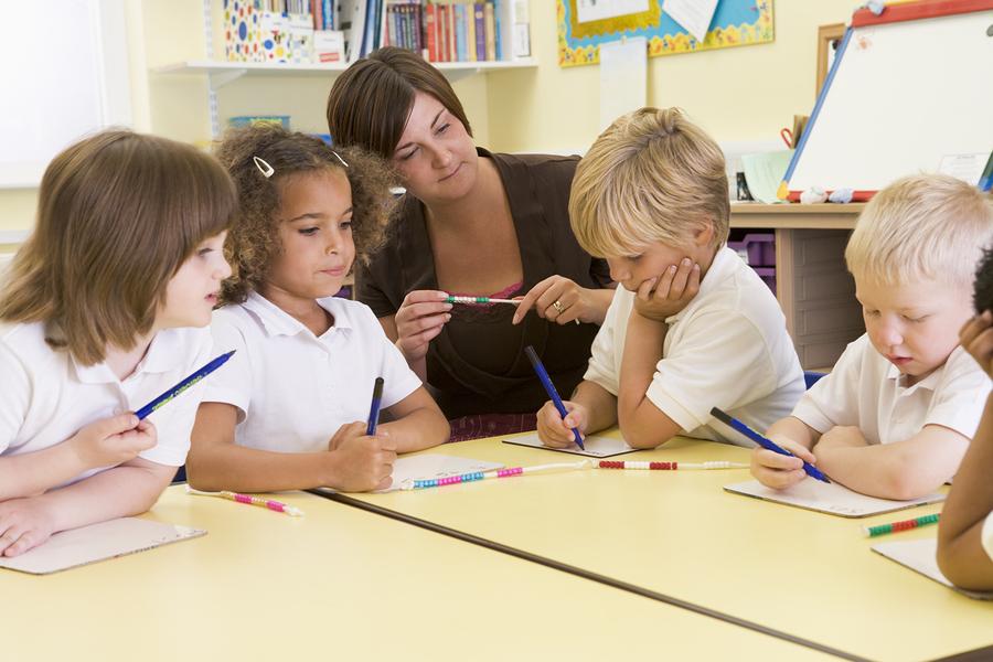Τεστ Σχολικής Ετοιμότητας