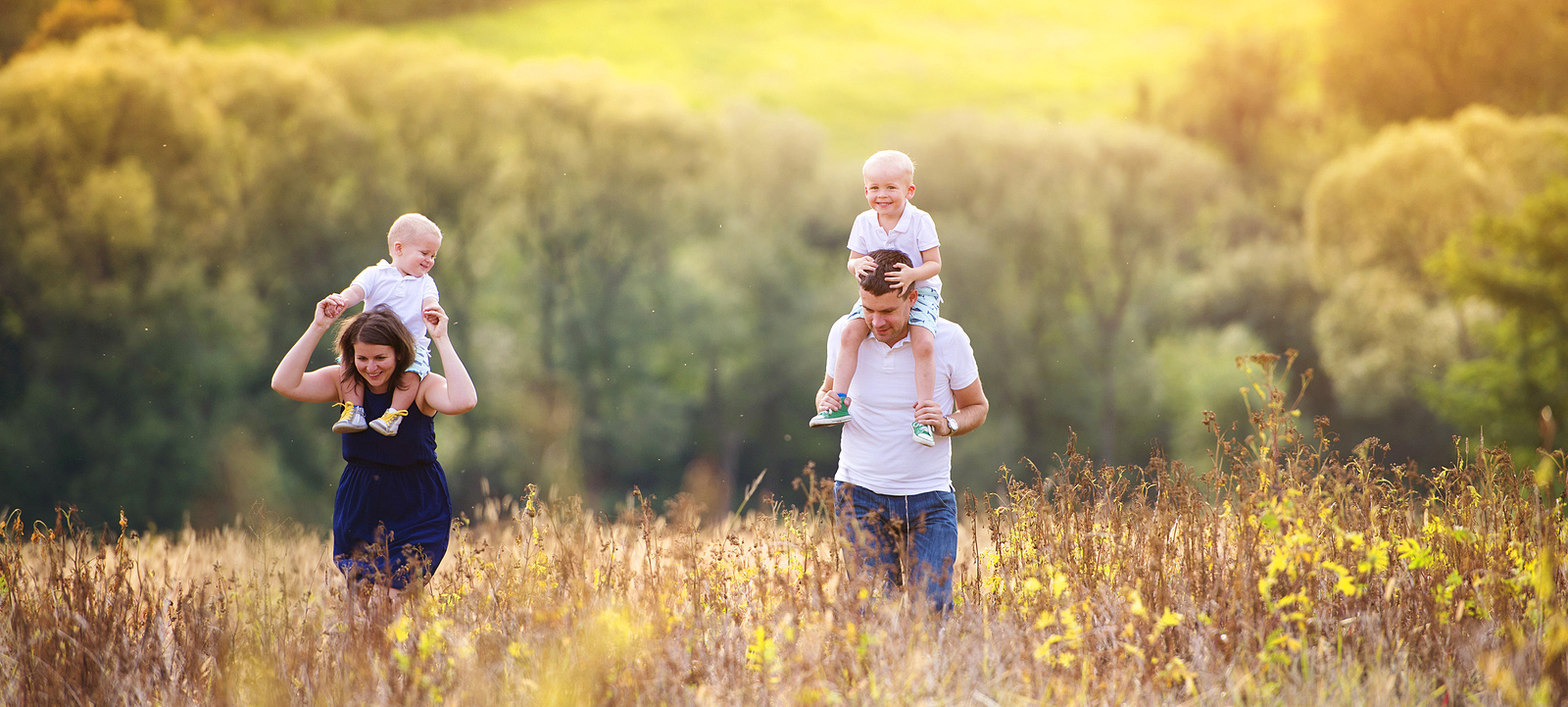 Family & Self Growth Counselling